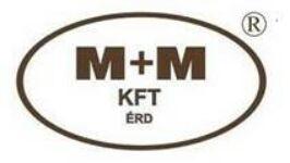 M+M Kft